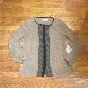 Loft- beautiful Blouse only worn twice